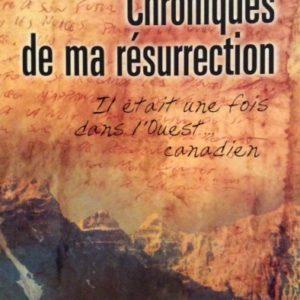 Chroniques (front)